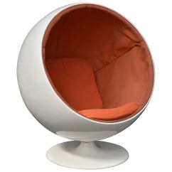 Ball Chair For Kids Cheap Folding Chaise Lounge Chairs Outdoor By Eero Aarnio Ed Adelta 1963 At 1stdibs Finland