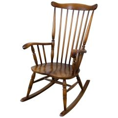 Rocking Chair Height Chairs For Bedrooms Cheap Beautifully Crafted 1950s Sale At 1stdibs