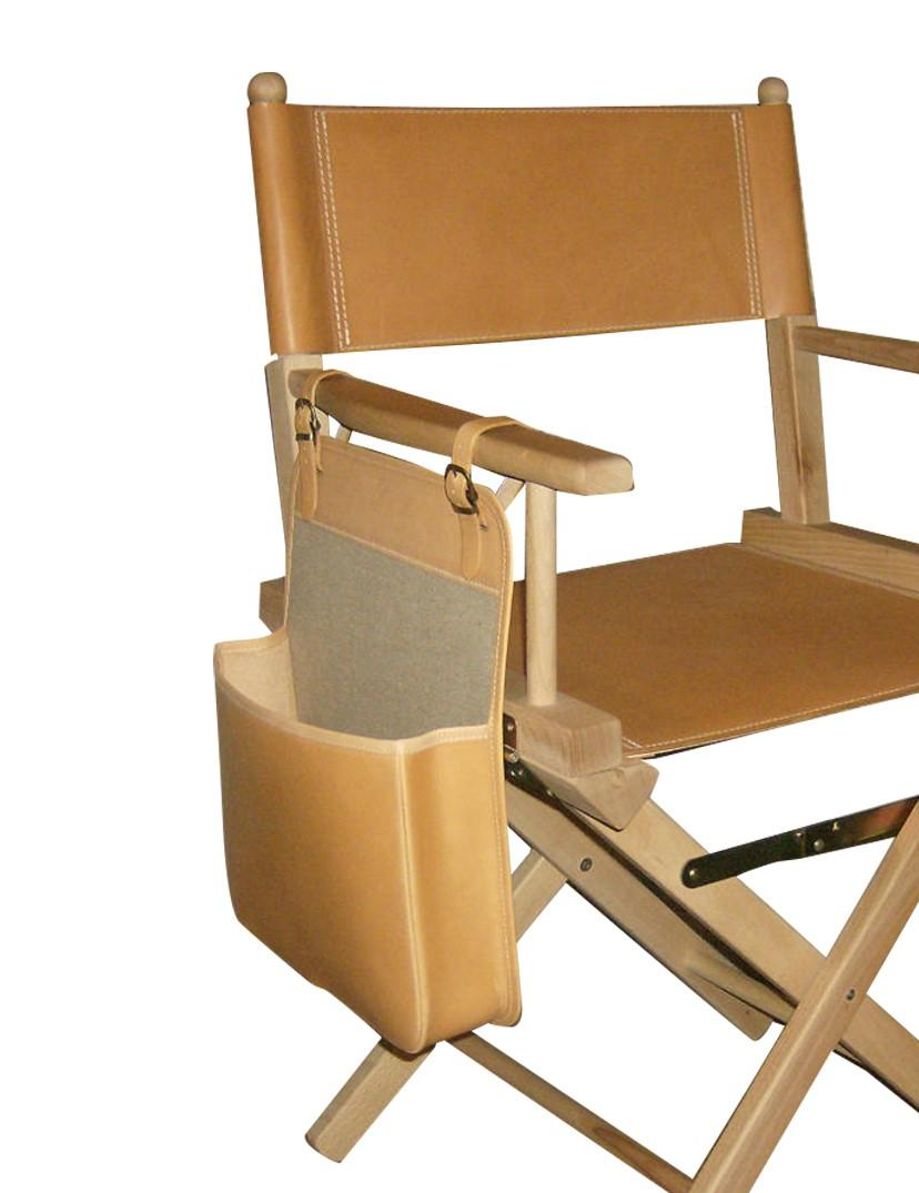 leather directors chair covers for easter beige director s sale at 1stdibs