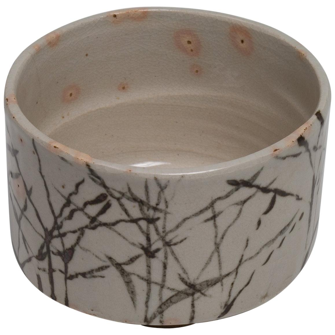 ceramic tea bowl chawan