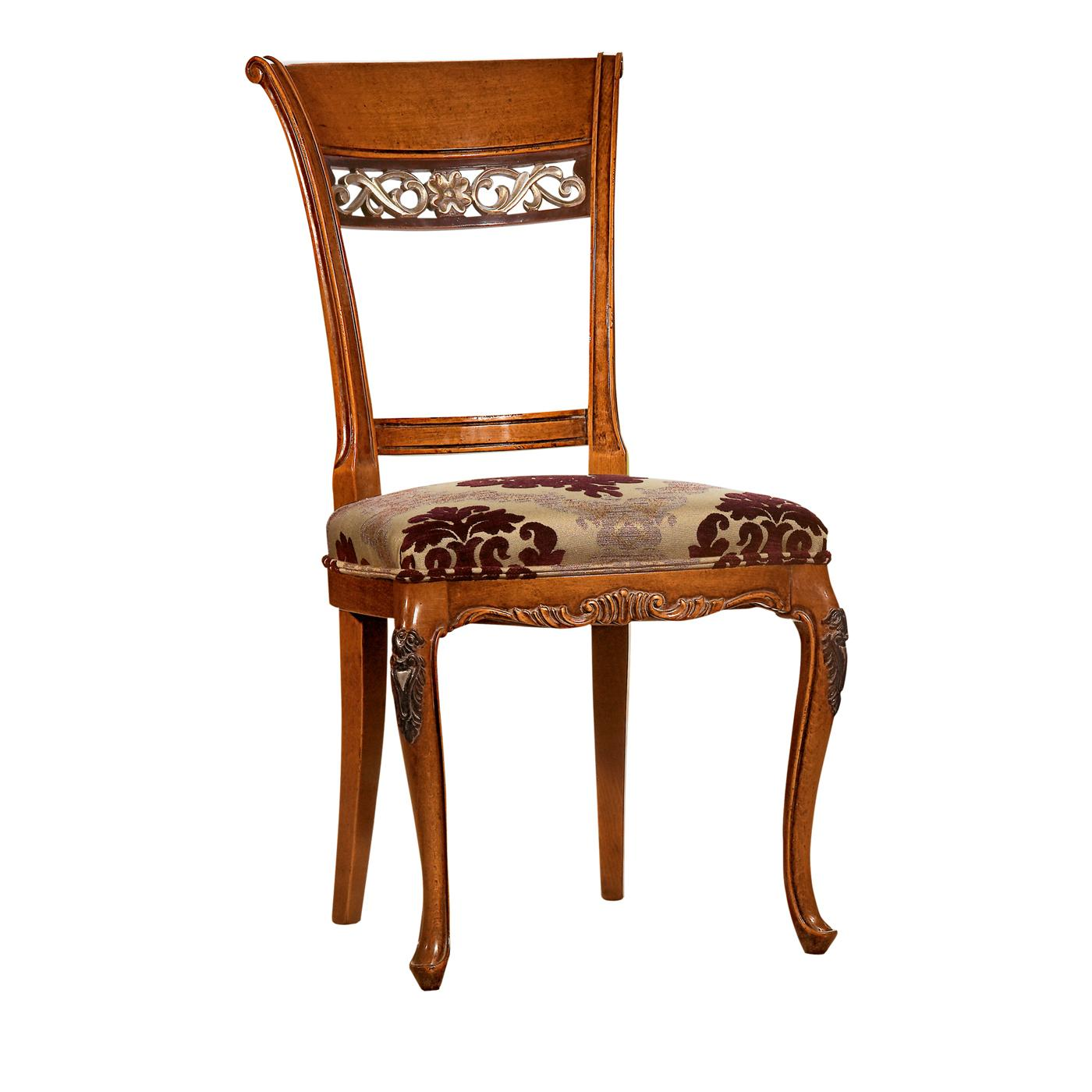 Damask Chair Damask Chair