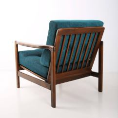 Vintage Arm Chair Acapulco Cheap Dark Green Armchair 1960s For Sale At 1stdibs Mid Century Modern