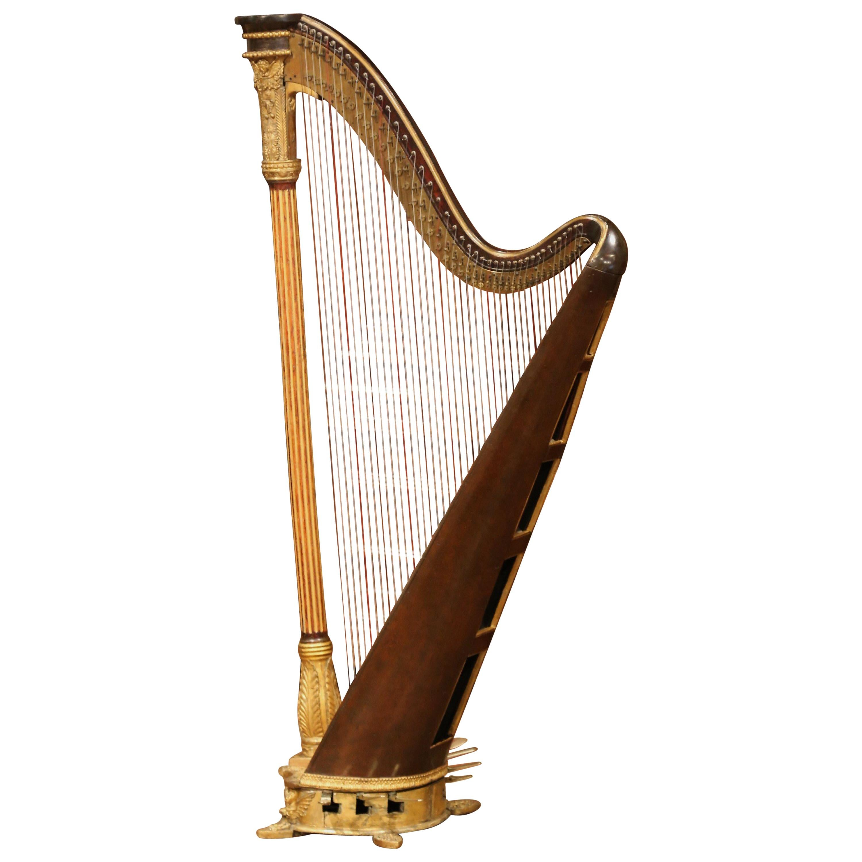 antique harps 15 for