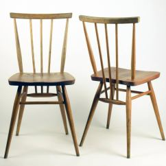 Ercol Chair Design Numbers Kd Smart Reviews Chairs Pair Of Classic English Midcentury Windsor Model 391 At 1stdibs
