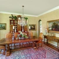 Country French Interiors - Dallas, TX 75207 - 1stdibs