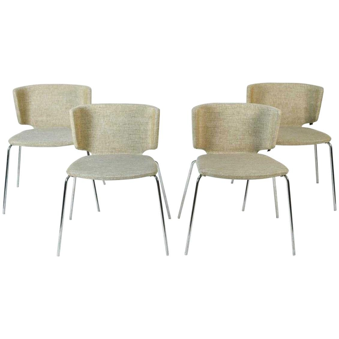 coalesse wrapp chair decorative legs four steelcase side chairs for sale at 1stdibs