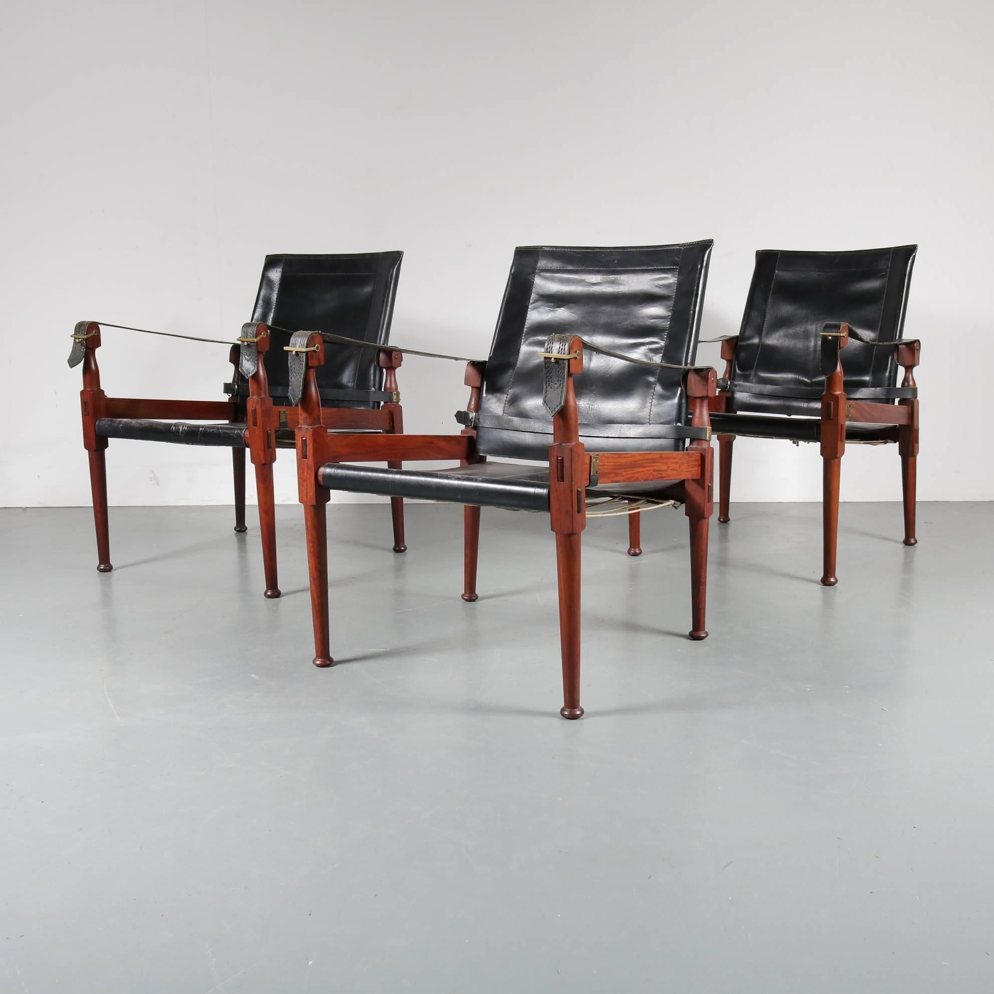 chair design in pakistan revolving tyre hayat and brothers safari chairs 1970 for sale at 1stdibs three beautiful designed manufactured by m