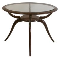 Italian Mid-Century Modern Arachnid Coffee / Side Table ...