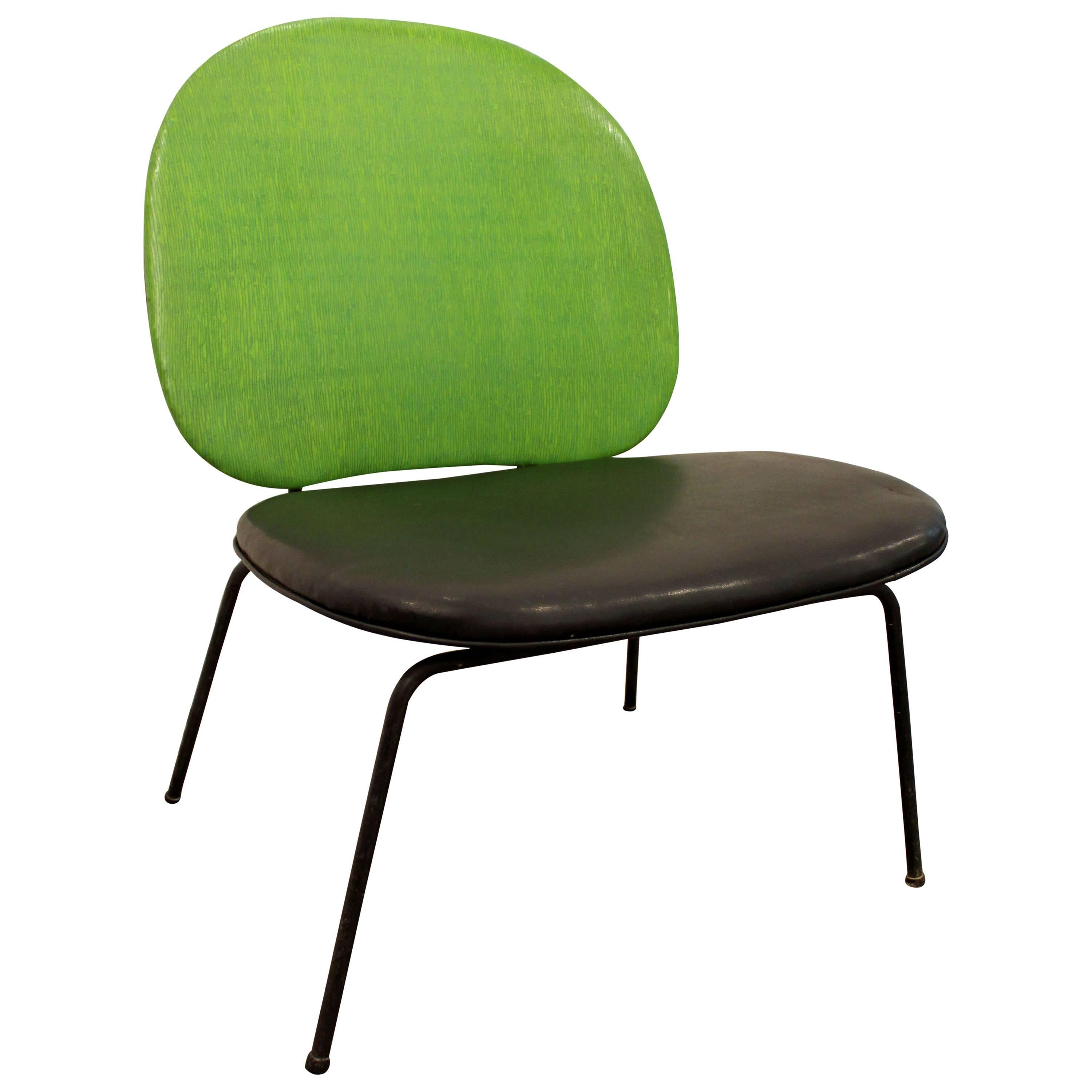 lime green chairs for sale used lift mid century modern paul mccobb style wire side chair
