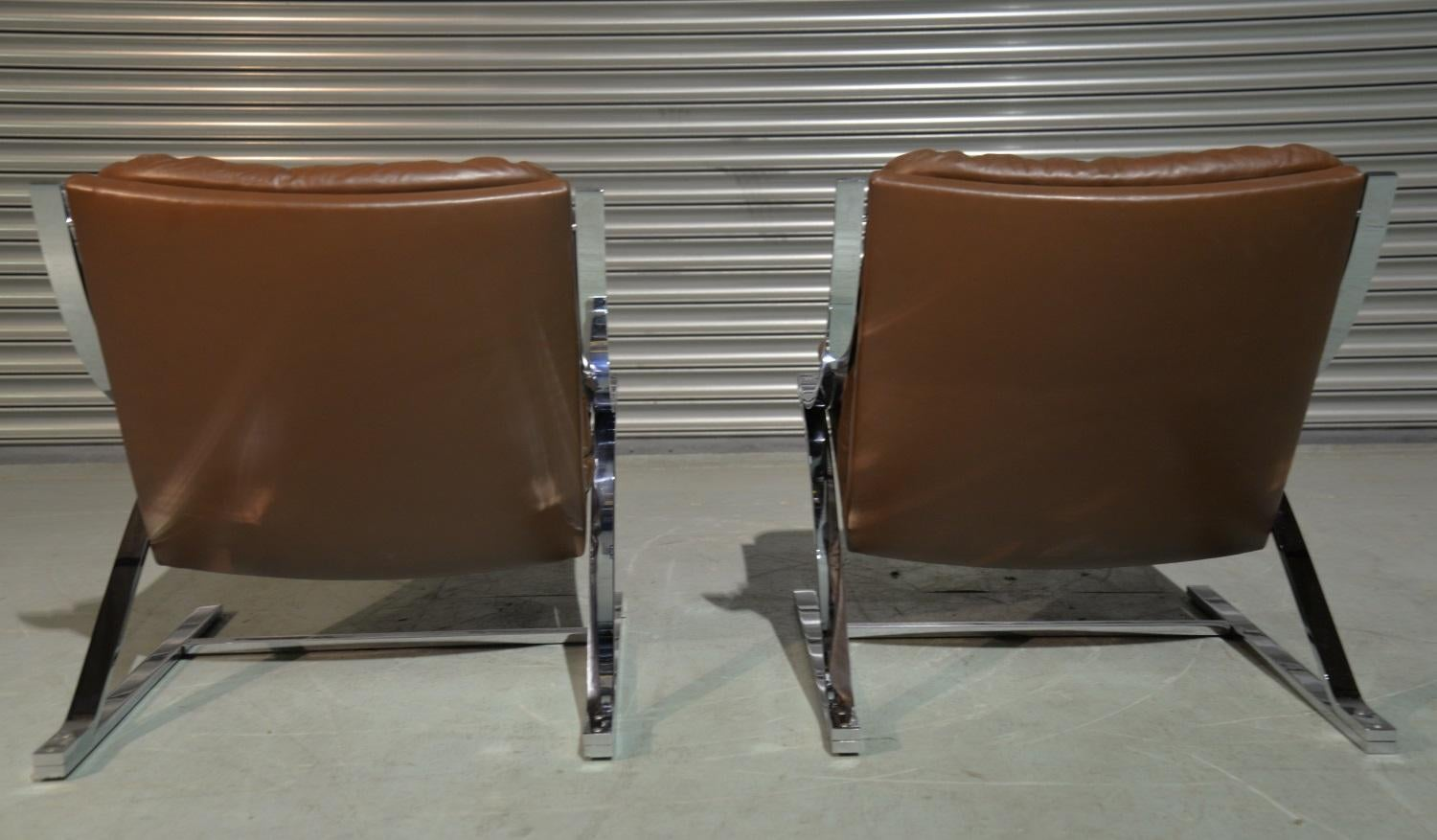 zeta desk chair world market french bistro chairs paul tuttle lounge for strassle of switzerland 1968 sale at 1stdibs