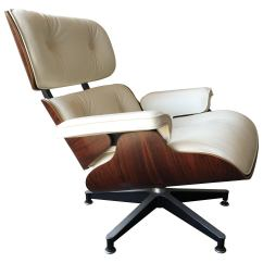Eames Lounge Chair For Sale Futon Sleeper Perfect Rosewood And Ivory Herman Miller