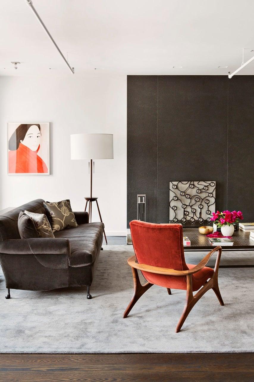 Living Area By Shamir Shah Design On 1stdibs