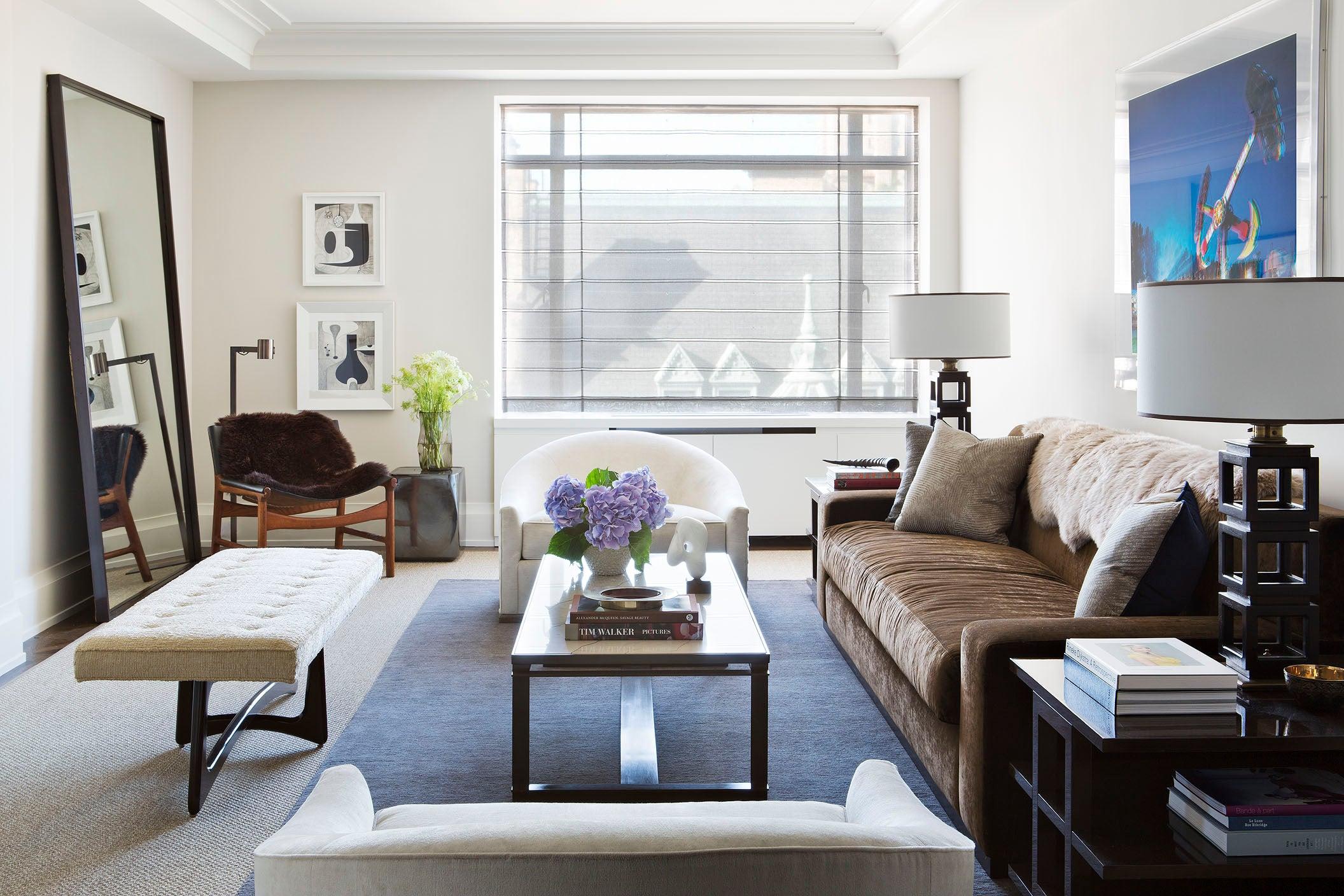 PreWar Apartment by Shamir Shah Design