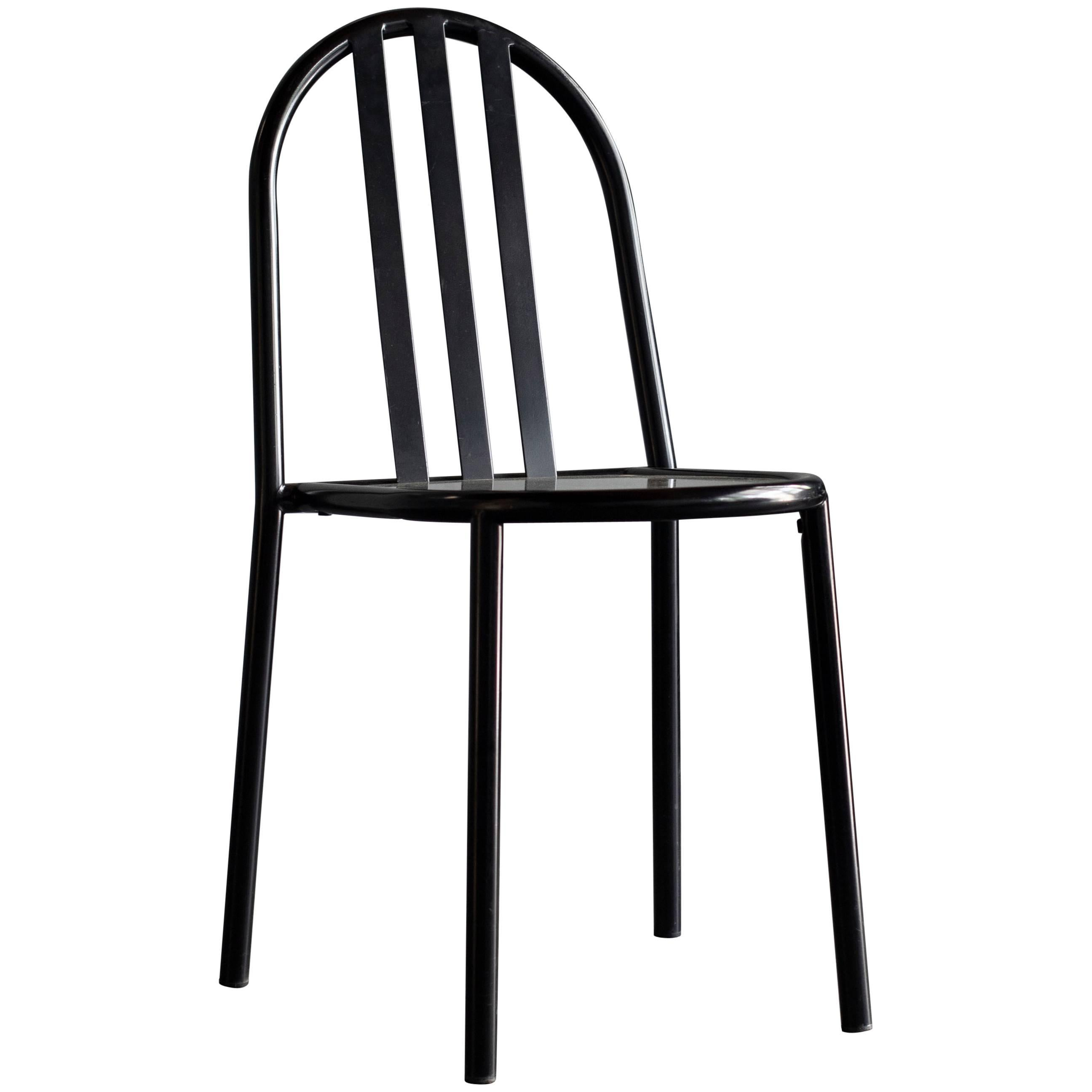 Robert MalletStevens Dining Chair For Sale at 1stdibs