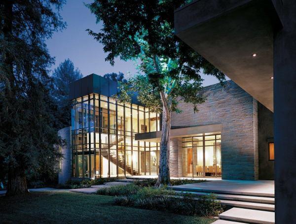 Berberian Residence Landry Design Group