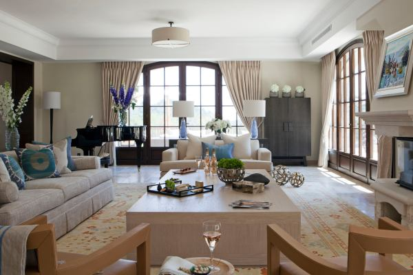 Villa In South Of France Taylor Howes 1stdibs