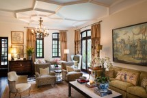 Living Room Interiors 1stdibs