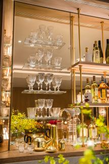 Gem Hotel Chelsea Paris Forino Interior Design 1stdibs