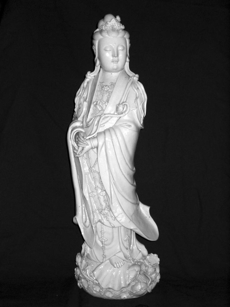 Porcelain Goddess Name