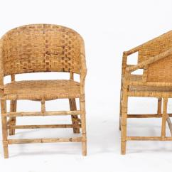 Bamboo Chairs For Sale Small Apartment Table And Vintage French Midcentury Woven Rattan At Mid Century Modern