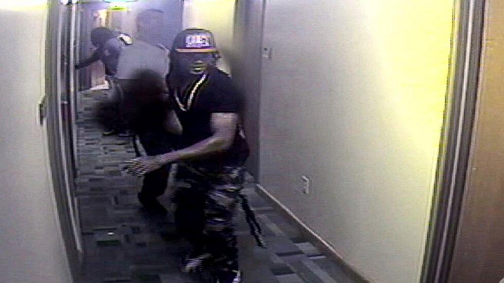 Video Shows Vanderbilt Football Player Carrying Victim