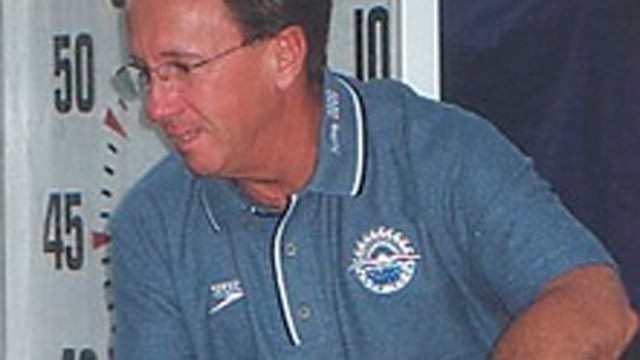 PHOTO: USA Swimming requested an emergency hearing on July 24, 2012 after learning that one of its coaches, Rick Curl, pictured in this undated photo, had been accused of sexual molestation.