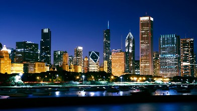PHOTO: Chicago was at the top of Zillow's published list of top ten sellers' markets.