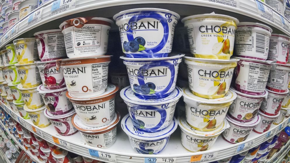 This image has an empty alt attribute; its file name is nc_chobani_yogurt_ll_131218_16x9_992.jpg