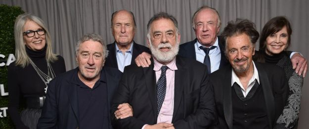 the godfather cast reunion