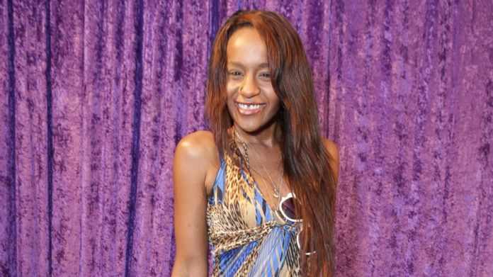 PHOTO: Bobbi Kristina Brown attends the GRAMMY Gift Lounge during the 56th Grammy Awards at Staples Center on Jan. 25, 2014 in Los Angeles.