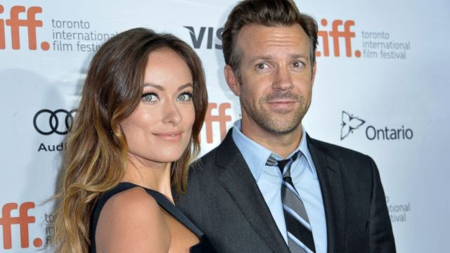 Image result for olivia wilde's husband