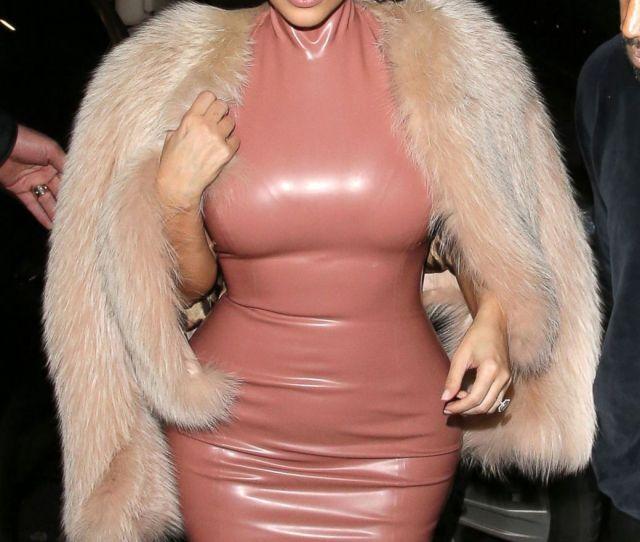 Kim Kardashian Stuns At The Met Gala Picture Kim Kardashian Through The Years Abc News