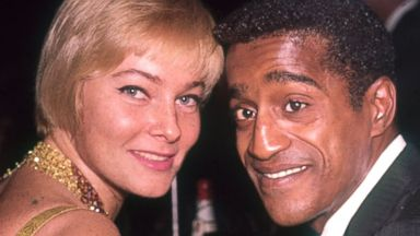 Why JFK Refused to Let Sammy Davis Jr. Perform at White House ...