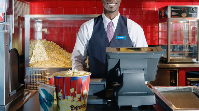 Concession Stand Worker Cover Letter - Interior Design Ideas ...