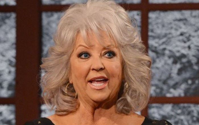 gty paula deen tk 130619 wblog Paula Deen Does Not Condone the Use of Racial Slurs, Says Lawyer