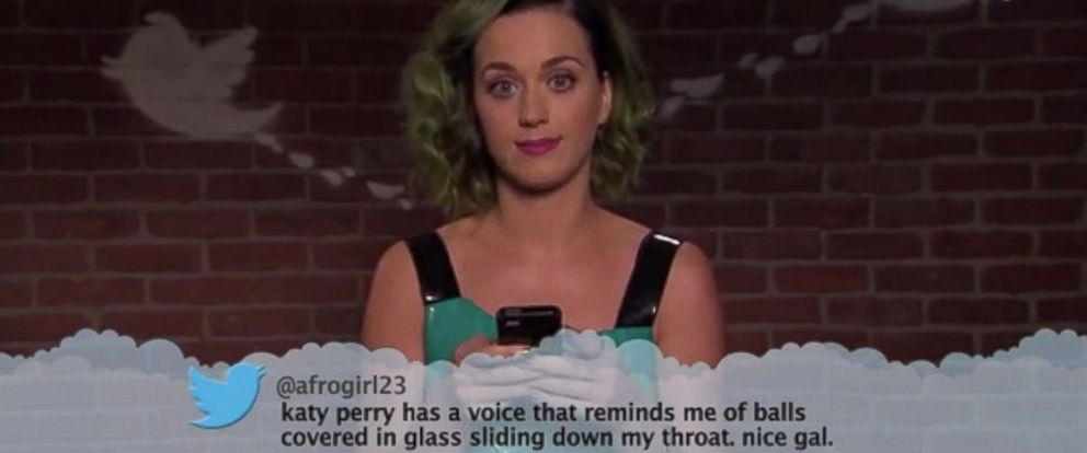 Et Katy Perry Meaning