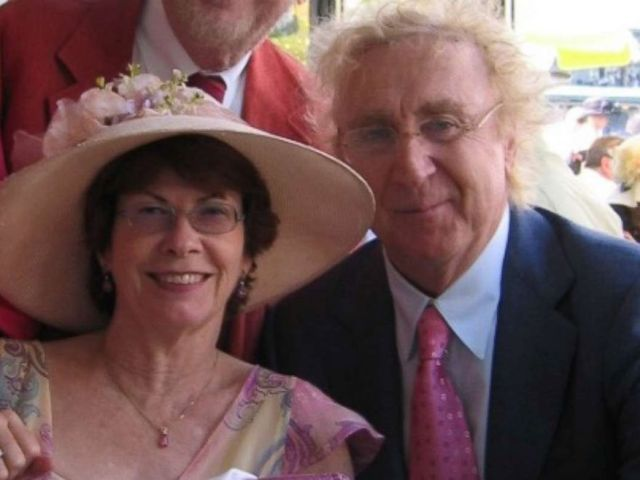 PHOTO: Karen Wilder shares some family photos of the late Gene Wilder.