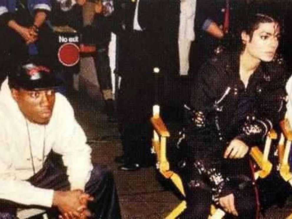 Wesley Snipes on working with Michael Jackson his time in