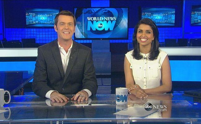 World News Now Thursday June 12 2014 Video Abc News