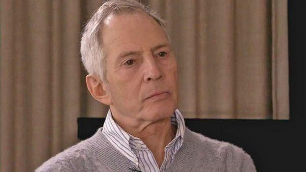 robert durst Robert Durst Videos at ABC News Video Archive at abcnews.com
