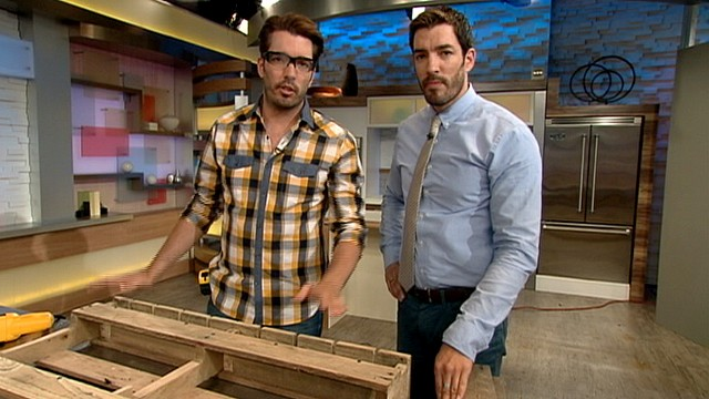 children play kitchen top corner cabinet property brothers' tips to transform your video ...