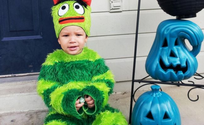 5 Ways Halloween Has Changed Since You Were A Kid Abc News