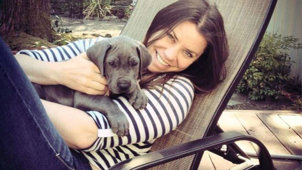 PHOTO: This undated file photo provided by the Maynard family shows Brittany Maynard, a 29-year-old terminally ill woman who plans to take her own life under Oregon?s death with dignity law.
