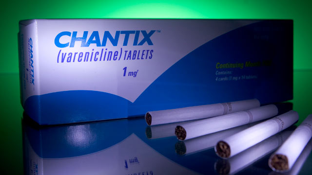 Chantix Dangers Need Government Attention Study Says ...