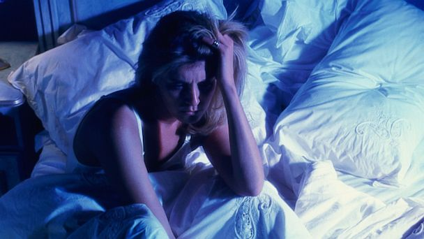 Lack of sleep has been linked to a number of health problems including heart disease and cancer.