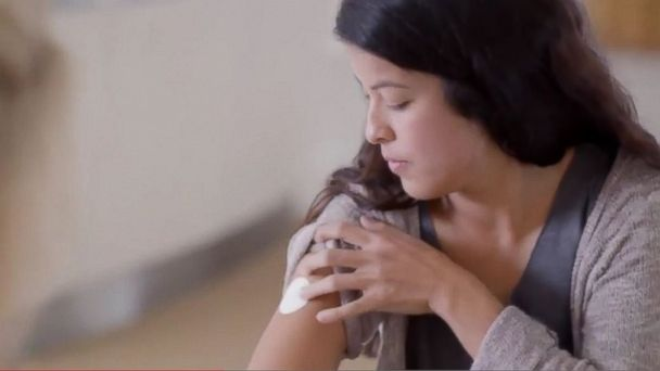 ht dove commercial 1 sr 140409 16x9 608 Doves Latest Ad Entails Tricking Women to Wear Fake Beauty Patches