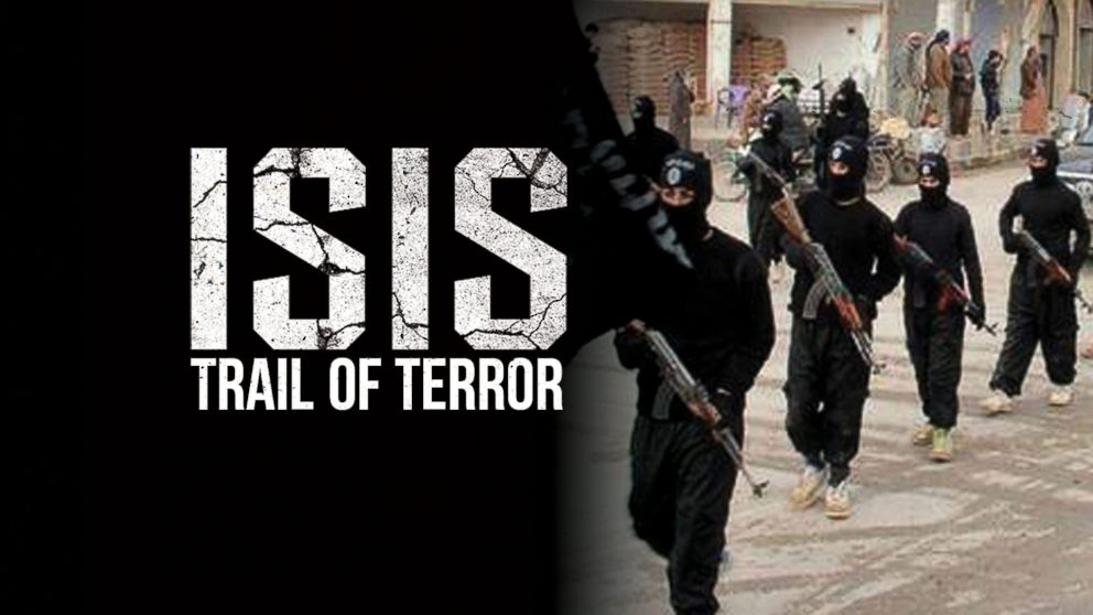 Image result for isis terrorist images