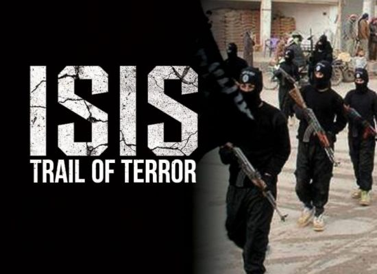 ISIS Trail Of Terror - Image Copyright ABC.News