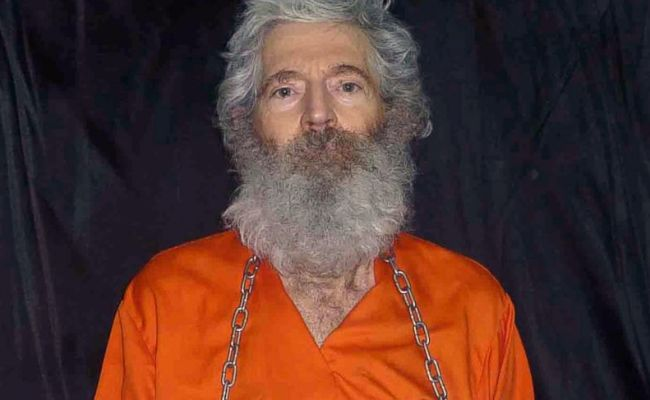 Robert Levinson Family Of American Held In Iran Says He