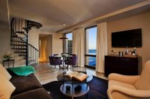 Hotel Suite Of Week Penthouse Thompson